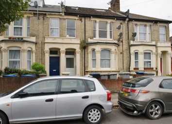 Thumbnail 2 bedroom flat to rent in Bruce Road, London