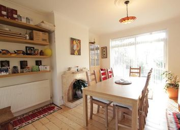 Thumbnail 3 bedroom terraced house to rent in Lightfoot Road, Crouch End