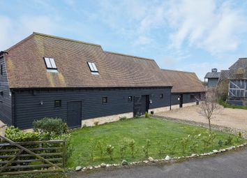 4 bed detached house for sale in Town Green Road, Orwell, Royston SG8