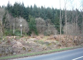 Thumbnail Land for sale in Kilmun, Dunoon