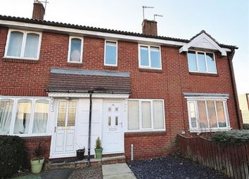 Thumbnail 2 bedroom terraced house to rent in Portholme Road, Selby