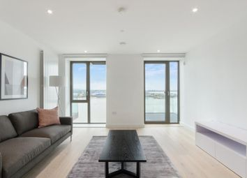 Thumbnail 2 bed terraced house for sale in Latitude Building, Royal Wharf