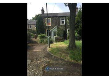 Thumbnail 2 bed end terrace house to rent in Carr Mount, Rossendale