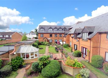 2 bed maisonette for sale in Breakspear Court, The Crescent, Abbots Langley WD5