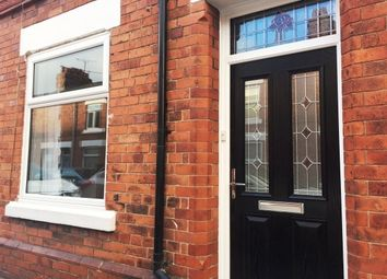 Thumbnail 2 bedroom terraced house to rent in William Street, Hoole, Chester