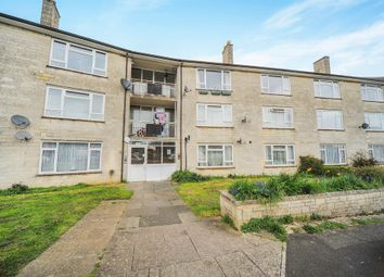 Thumbnail 2 bed flat for sale in Long Close Avenue, Corsham