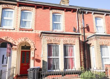 Thumbnail 2 bed terraced house for sale in Beatrice Road, Margate