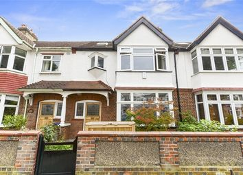 Thumbnail 4 bed property for sale in Ealing Park Gardens, London