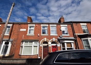 Thumbnail Room to rent in Emberton Street, Wolstanton, Newcastle