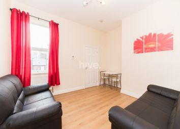 Thumbnail 3 bed flat to rent in Simonside Terace, Heaton, Newcastle Upon Tyne