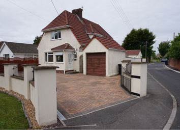 Thumbnail 5 bed detached house for sale in Old Bristol Road, Weston-Super-Mare