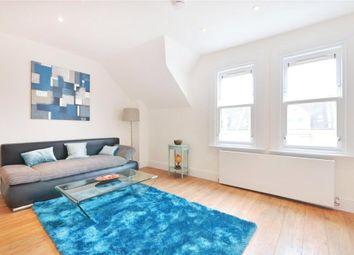 Thumbnail 1 bedroom flat to rent in Callcott Road, Brondesbury
