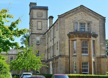 Thumbnail 2 bed flat to rent in Mandelbrote Drive, Littlemore, Oxford