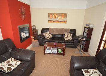 Thumbnail 3 bedroom terraced house for sale in Derby Street, Barrow-In-Furness, Cumbria