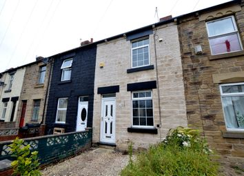 Thumbnail 2 bed terraced house for sale in Wellington Place, Waterloo Road, Barnsley