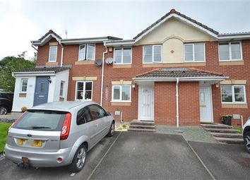 Thumbnail 2 bed town house for sale in Rosewood Close, Chorley