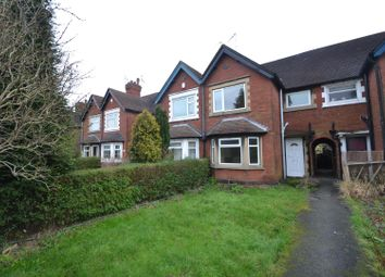 Thumbnail 3 bed semi-detached house for sale in Queens Road West, Beeston, Nottingham