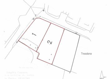 Thumbnail Land for sale in Longden Common Lane, Longden, Shrewsbury