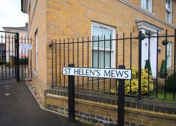 Thumbnail 2 bedroom flat to rent in St. Helens Mews, Brentwood
