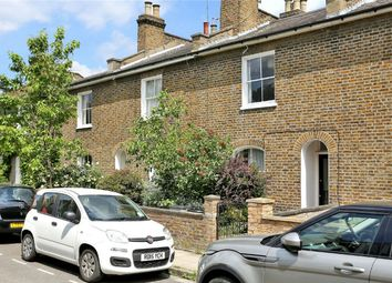 Thumbnail 3 bed terraced house for sale in St Peters Grove, St Peters Conservation Area, Hammersmith