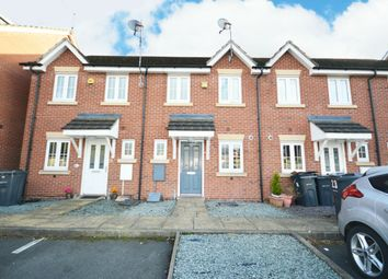 Thumbnail 2 bed terraced house for sale in Ilsley Drive, Acocks Green, Birmingham