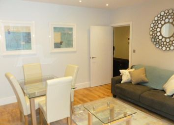 Thumbnail 1 bed flat to rent in Flat 7, Britannia House, 51 Prince Of Wales Road, Norwich