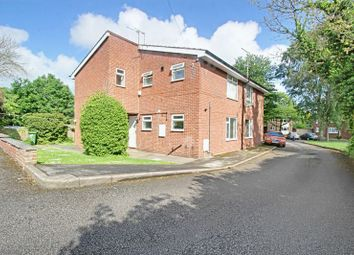 Thumbnail 2 bed flat for sale in Stones Mount, Crescent Street, Cottingham