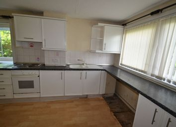 Thumbnail 3 bed maisonette to rent in Vernon Drive, Linwood, Paisley