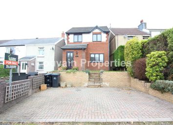 Thumbnail 3 bed detached house for sale in Picton Road, Dukestown, Tredegar, Blaenau Gwent.
