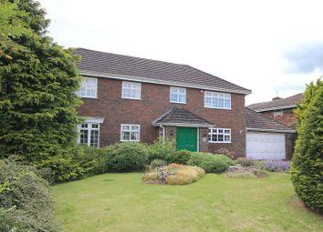 3 bed detached house for sale in Prospect Lane, Harpenden, Hertfordshire AL5