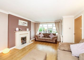 Thumbnail 3 bed semi-detached house for sale in Lancar Close, Wigginton, York, North Yorkshire