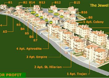 Thumbnail Block of flats for sale in Bogaz, Cyprus