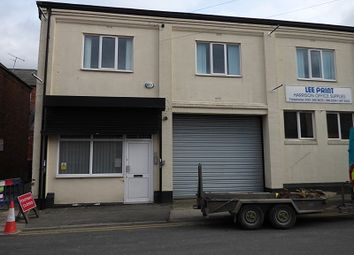 Office to let in Oldham Street, Hyde SK14