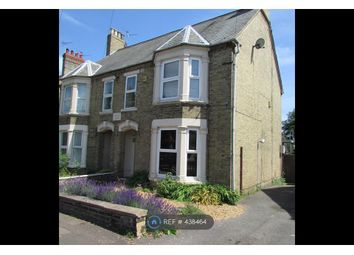 Thumbnail Room to rent in Eastfield Road, Peterborough