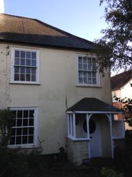 Thumbnail 3 bed semi-detached house to rent in Temple Street, Sidmouth