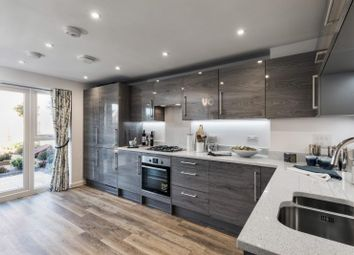 """Thumbnail 3 bedroom semi-detached house for sale in """"The Richmond"""" at Hersham Road, Hersham"""