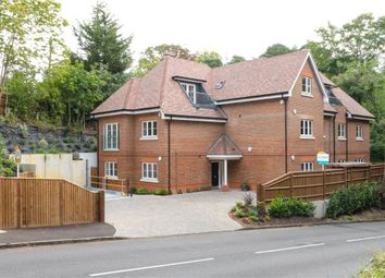 Thumbnail 2 bed flat for sale in 7 Frensham Road, Farnham, Surrey
