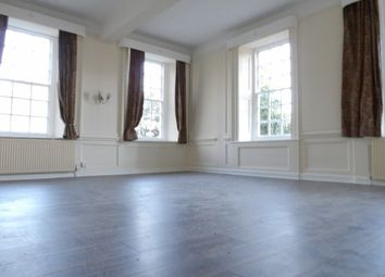 Thumbnail 2 bed flat to rent in Mansfield Road, Skegby, Sutton-In-Ashfield