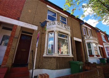 Thumbnail 3 bed terraced house to rent in Gladstone Road, Watford, Hertfordshire