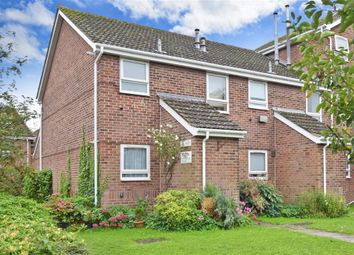 Thumbnail 1 bedroom flat for sale in Chatsworth Road, Chichester, West Sussex