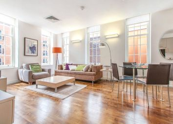 Thumbnail 2 bed property to rent in Brushfield Street, Spitalfields