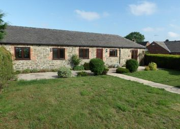3 bed bungalow for sale in Rectory Farm Mews, Weston-On-Trent, Derby, Derbyshire DE72