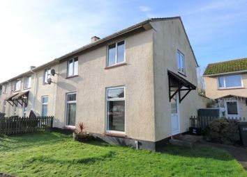 Thumbnail 3 bedroom end terrace house for sale in Gibson Drive, Paignton