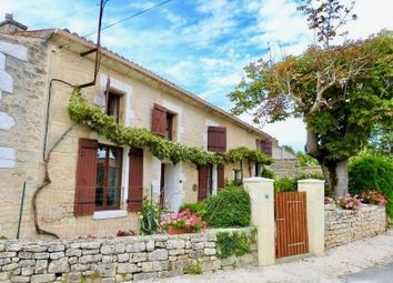 Thumbnail 2 bed cottage for sale in Dampierre-Sur-Boutonne, Poitou-Charentes, 17470, France
