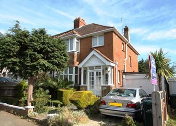Thumbnail 3 bed semi-detached house for sale in Orchard Avenue, Hove, East Sussex