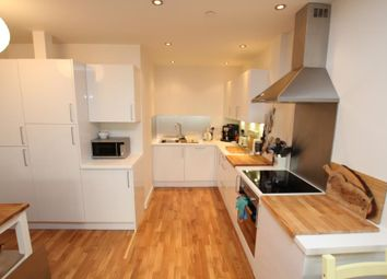 Thumbnail 3 bed flat to rent in Wetherell Place, Clifton, Bristol