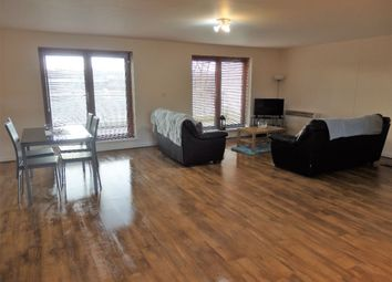 Thumbnail 3 bed maisonette to rent in St. Lawrence Road, Newcastle Upon Tyne