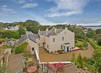 Thumbnail 4 bed detached house for sale in Braddons Hill Road East, Torquay, Devon
