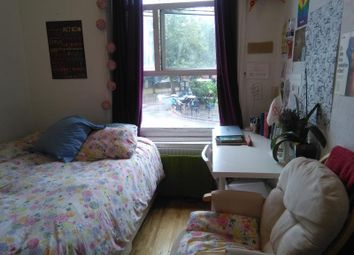 Thumbnail 3 bedroom shared accommodation to rent in Lower Clapton Road, Hackney