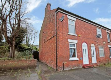 2 bed terraced house for sale in Lewin Street, Middlewich, Cheshire CW10